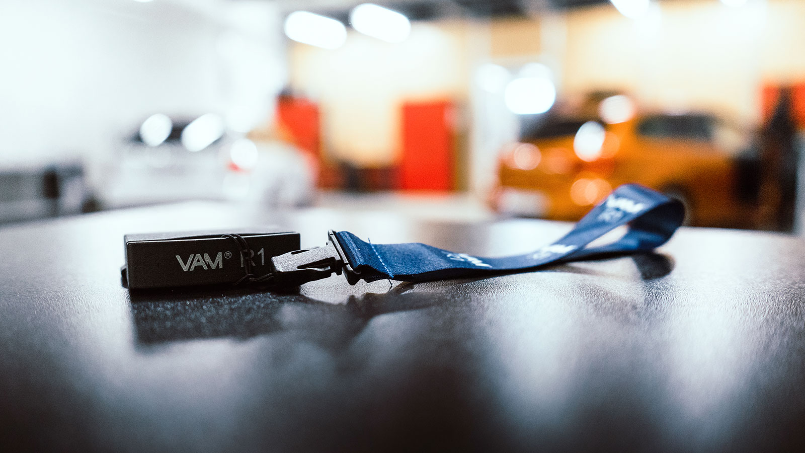 Zabezpečovací systém VAM R1